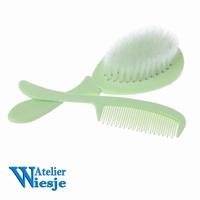 7120 - Rooting : Baby Hair Styling Brush