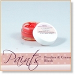 8050 - Paint :  AR Petite Premixed Peaches-Cream-Blush