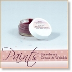 8054 - Paint :  AR Petite Premixed Strawberry Crease & Wrink
