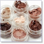 410902 - Paint: Petite Flesh tones paint set -Soon available