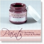 415141 - Paint :  AR Premixed Strawberry Crease & Wrinkle