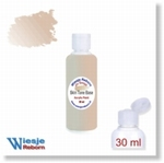57603 - Paint :  JS Small Paint  Skin tone Base 30 ml