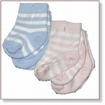 7656 - Clothing : Baby Socks