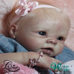 AW380013 - Dollkit 20 - Krista - Not available