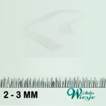 235041 Eyelash : Eyelash  Strip Black 01