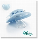 792022 - Accessories : Luxury Pacifier Light Blue