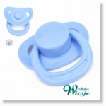 792023 - Accessories : Reborn Pacifier Blue