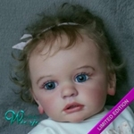 300266 - Dollkit 24 -  Tayra  Limited Edition 999 st