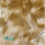404003 - Rooting : HQ PY Mohair - Light Golden Blonde - Not available