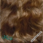 404014 - Rooting : HQ PY Mohair - Light Golden Brown - Not available