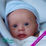 AW300296 - Dollkit 20 - Mika Limited Edition - € 99,90 - Pre Order