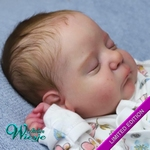 300314 - Dollkit 17  - Nevaeh - Limited Edition