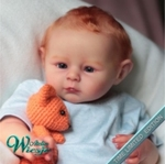 AW300316 - Dollkit 22 - Archie -  Limited Edition
