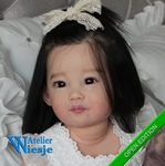 AW300325 - Dollkit 32  - Leonie  Open edition - € 174,90 - Pre Order