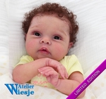AW300338 - Dollkit 20 - Miley - Limited Edition - € 99,90 - Pre Order