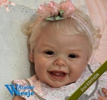 AW300341 - Dollkit 19 - Harper - 2nd Edition -Soon available
