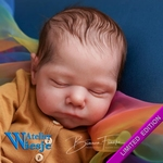 AW300342 - Dollkit 20 - Marley - Limited Edition - € 99,90 - Pre Order