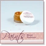 8040 - Paint :  AR Petite Premixed Blond Eyebrow