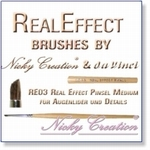 9853 - Real Effect RE03 Small Nicky Creation & Da Vinci Germ