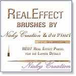 9857 - Real Effect RE07 Lippen