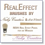 9859 - Real Effect RE09 Special Nicky Creation & Da Vinci Ge
